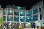 Отель Hotel Ganpati Palace