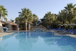 Отель Tamarisk Beach Hotel