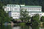 Отель Lake Shikaribetsu Hotel Fukuhara
