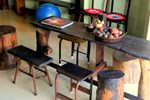 Гостевой дом Pangkor Guesthouse SPK