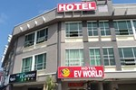 Гостевой дом EV World Hotel Mentakab