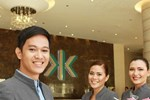 Отель Limketkai Luxe Hotel