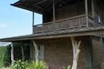 Отель Villa Rumah Kayu Organic