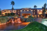 Отель Courtyard Scottsdale North