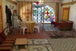 Отель Peace Tent
