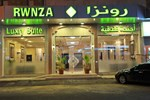 Rwnza Hotel Apartments