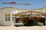 Отель Al Sharqiya Sands Hotel