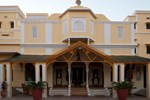 Отель Roop Niwas Kothi