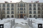Отель Yabuli Tianze Manor Hotel