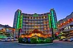 Отель Hotel Mandalay