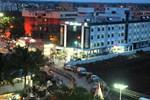 Отель Hotel Sai Bansi