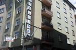 Отель Ipek Hotel