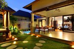 Transera Grand Kancana Villas Resort Bali