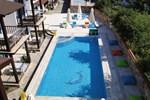 Апартаменты Simay Apart Hotel