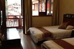 Отель Dujiangyan Jinsanjiao Hotel