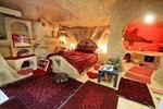 Отель Aladin - Romantic Cabins And Caves