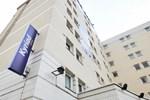 Отель Kyriad Viry-Chatillon