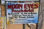 Отель Moon Eyes Beach Hotel