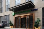 Отель Holiday Inn Express Shenyang Golden Corridor