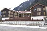 Отель Uzungol Onder Hotel & Spa