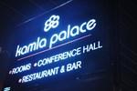 Отель Hotel Kamla Palace