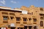 Отель Killa Bhawan Lodge