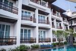 Отель Le Patta Hotel Chiang Rai