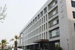 Отель Minshan Mianzhu Hotel