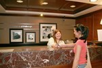 Отель Hampton Inn Pittsburgh McKnight Road