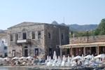 Отель Castello Di Akyarlar