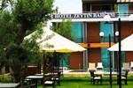 Мини-отель Hotel Zeytin Bahcesi