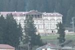 Отель Zifin Hotel