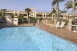 Отель Ramada Limited Maingate North