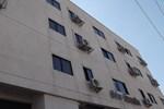 Отель Hotel Shivalin