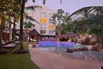 Отель Novotel Goa Shrem Resort