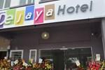 Отель De Jaya Hotel