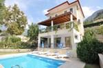Anica Villa Rentals in Fethiye