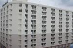 Апартаменты Rangsit Apartment I