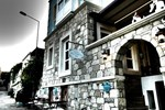 Отель Alacati Konak Altinel