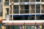 Отель Arundel Hotel