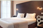 Отель Silky by HappyCulture