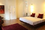 Отель Ceilão Villas Colombo City Escape