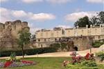 Отель Chateau de Fere