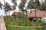 Отель Ary's Lagoon Bungalow & Hotel