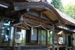 Отель Oshi Ryokan