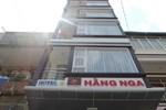 Отель Hang Nga 1 Hotel