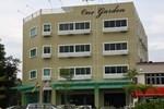 Отель One Garden Hotel