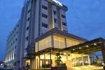 Отель VIP Hotel Segamat