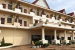 Отель Mekong Hotel Kampong Cham