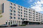 Отель Novotel Hamburg City Alster